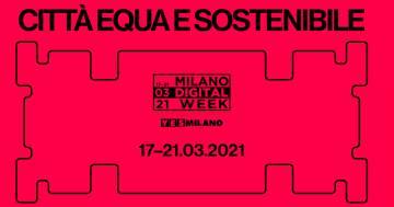 Milano Digital Week: RDS sarà radio ufficiale per la quarta edizione a tema sostenibilità