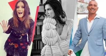 Da Laura Pausini a Eros Ramazzotti: il mondo della musica festeggia i papà
