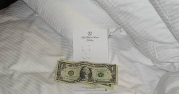 One Dollar Hotel: qui una stanza costa meno di un euro a notte ma ad una condizione
