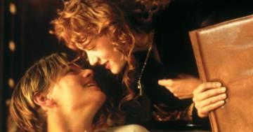 Titanic stasera in tv: alcune curiosità sul colossal del cinema