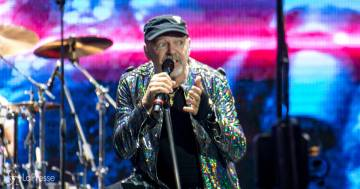 Vasco Rossi annuncia via social l'uscita del suo nuovo album