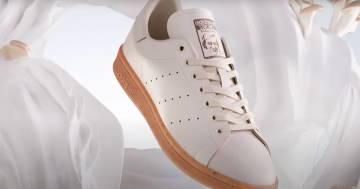 Stan Smith Mylo: ecco le prime sneaker Adidas realizzate con i funghi