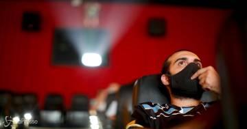 Il governo potrebbe riaprire i cinema a maggio seguendo il modello spagnolo