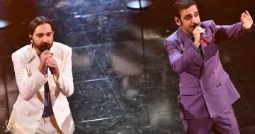 Ecco la prima volta che Colapesce e Dimartino hanno cantato insieme dieci anni fa