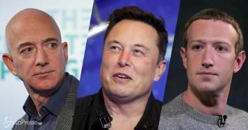 Ecco la classifica degli uomini più ricchi del mondo stilata dalla rivista Forbes