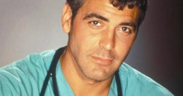 ER - Medici in prima linea: George Clooney torna nel cast per una puntata speciale