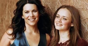 """Lauren Graham non vede l'ora di realizzare nuove puntate di """"Una mamma per amica"""""""