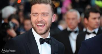 I grandi della musica: Justin Timberlake