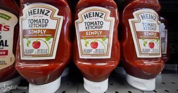 L'America è rimasta senza ketchup, la Heinz dovrà aprire nuovi stabilimenti