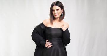 Il messaggio che ha ricevuto Laura Pausini dopo la Notte degli Oscar è il suo premio più bello
