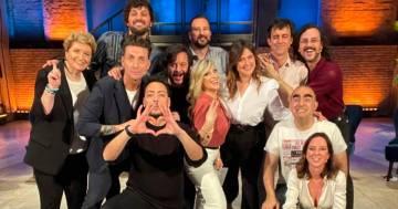 'Lol - Chi ride è fuori': tutti i comici tornano insieme per una puntata speciale