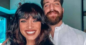Lorella Boccia diventerà mamma: ecco la dolcissima dedica al marito Niccolò