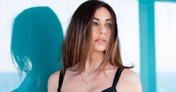 Melita Toniolo è bellissima, la foto in intimo fa innamorare i fan