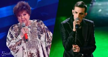 Dopo i Maneskin, Orietta Berti canta 'Rolls Royce' con la voce di Achille Lauro