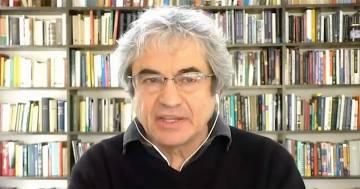 """Il prof. Carlo Rovelli: """"Qualunque timore nei confronti del vaccino è assurdo"""""""