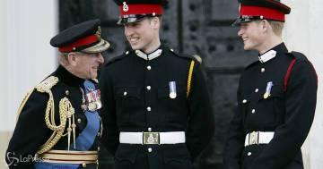 I due modi molto diversi di ricordare il principe Filippo: i messaggi di William e Harry