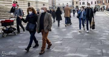 Buona parte dell'Italia diventerà gialla: come cambiano i colori delle regioni da lunedì