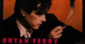 Compie 36 anni 'Slave to Love' di Bryan Ferry, brano simbolo degli anni '80