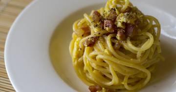 Oggi è il Carbonara Day, la festa della regina della pasta