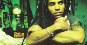 'If You Can't Say No' di Lenny Kravitz compie 23 anni
