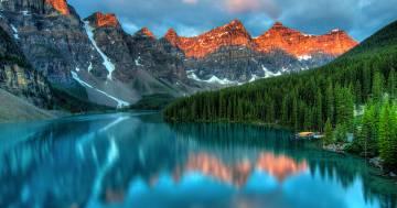 Tre buoni motivi per amare la natura: fa bene al corpo, alla mente e allo spirito