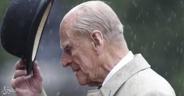 Addio Principe Filippo: le foto ricordo con i Royal Baby
