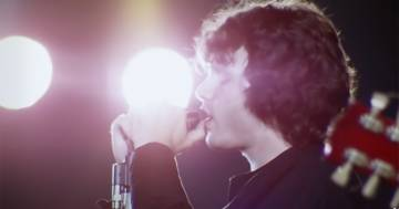 The Doors: compie 54 anni 'Light My Fire'