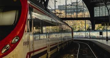 Viaggiare in sicurezza: partito il primo treno Covid free Roma-Milano