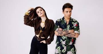 """Ascolta """"Movimento Lento"""", la nuova canzone di Annalisa con Federico Rossi"""