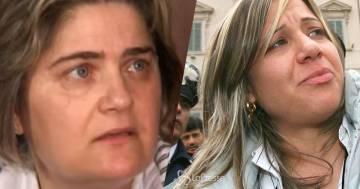 Avviata l'ispezione nella casa di Anna Corona, l'ex moglie del padre di Denise Pipitone