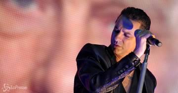 Auguri a Dave Gahan, il leader dei Depeche Mode compie 59 anni