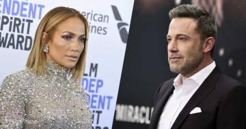 Ritorno di fiamma tra Jennifer Lopez e Ben Affleck? La nuova indiscrezione scatena i fan