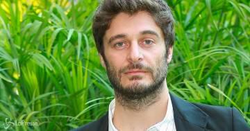 """Lino Guanciale svela la prima immagine di """"Noi"""", l'adattamento italiano di """"This is us"""""""