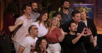 """""""Lol - Chi ride è fuori"""": il cast svela le migliori tecniche per non ridere"""