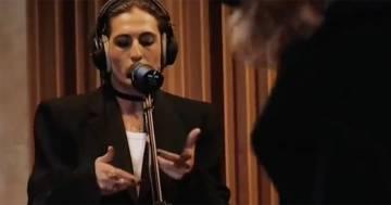 Il video che non ti aspetti: i Maneskin suonano la pizzica salentina
