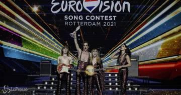 L'Eurovision tornerà in Italia: ecco le città in lizza dopo la vittoria dei Maneskin