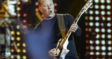 I Metallica hanno donato 1,6 milioni di dollari per aiutare le scuole americane