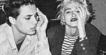 L'ultimo saluto di Madonna a Nick Kamen: ecco il suo post su Instagram