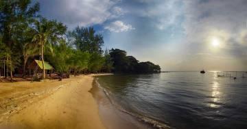 Le isole più belle del mondo per mollare tutto e cambiare vita
