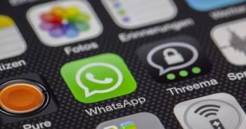 WhatsApp: si potranno ascoltare le note vocali prima di inviarle