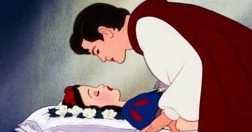 """""""Il bacio non era consensuale"""": in USA si scatenano le polemiche su Biancaneve"""