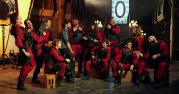 La Casa di Carta 5: ecco quando vedere su Netflix l'ultima stagione