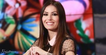 Elisabetta Gregoraci ufficializza la sua storia con Stefano Coletti