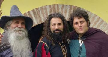 'Il Signore degli Anelli': un pasticcere sta per costruire un villaggio Hobbit in Abruzzo