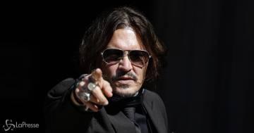 Il sosia di Johnny Depp? Si chiama Jack ed è suo figlio