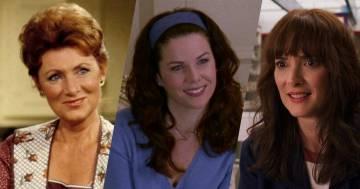 Festa della mamma: ecco i personaggi più belli di sempre nelle serie tv