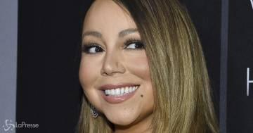Mariah Carey fa il vaccino per il Covid-19: nel video mette a tacere gli haters