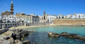 Bandiere Blu 2021: la classifica delle regioni con le migliori spiagge d'Italia