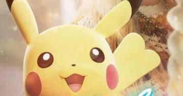 Pikachu e Katy Perry insieme per Electric, il nuovo brano della pop star