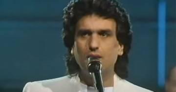 Toto Cotugno, ultimo vincitore italiano dell'Eurovision, si congratula con i Maneskin: 'Bravi ragazzi!'